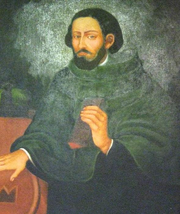 Антонио де Морга - путешественник, записавший свои наблюдения о традициях японцев