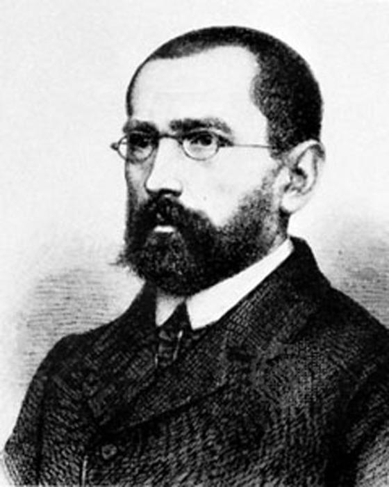 Август Шлейхер