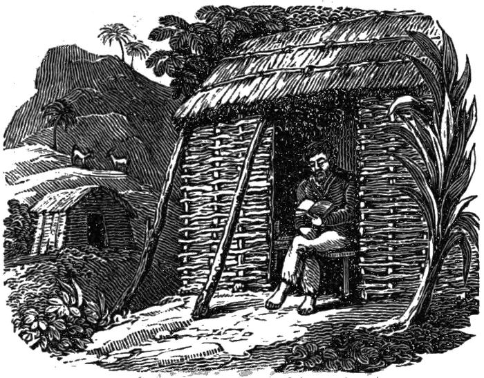 Очень многое из истории Селькирка попало в знаменитую книгу о Робинзоне Крузо