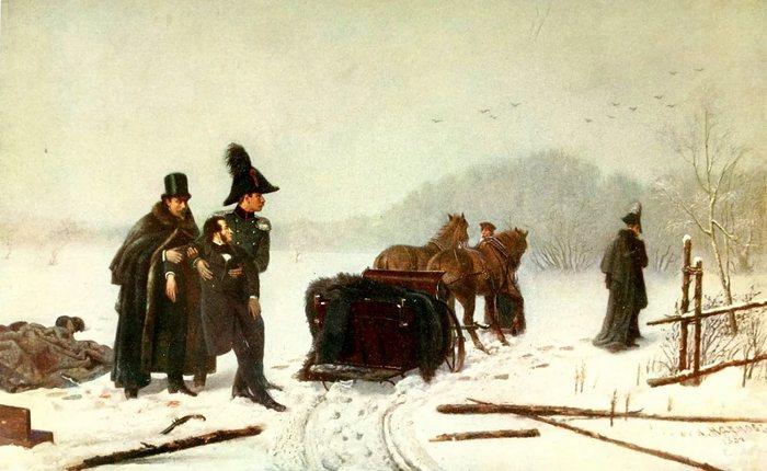 Маловероятно, что дуэль между Шереметевым и Завадовским никак не повлияла на молодежь той эпохи, их ценности и их литературные произведения