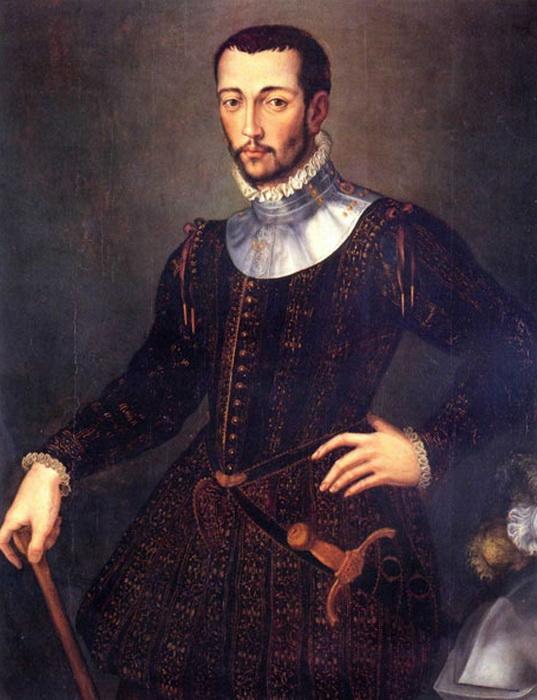 Франческо I Медичи, герцог Тосканы