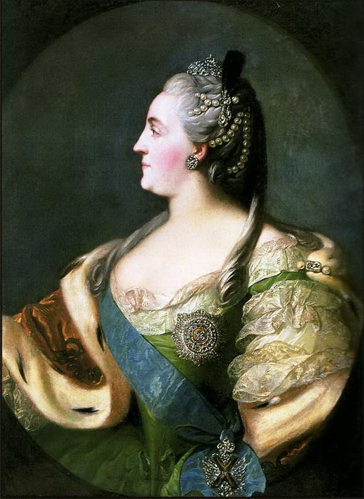 Императрица Екатерина II сына недолюбливала, и объяснения этому находят разные