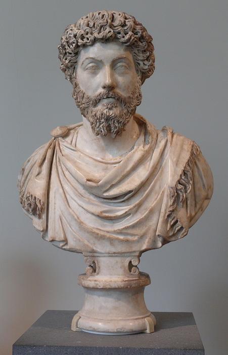 Марк Аврелий, философ на троне