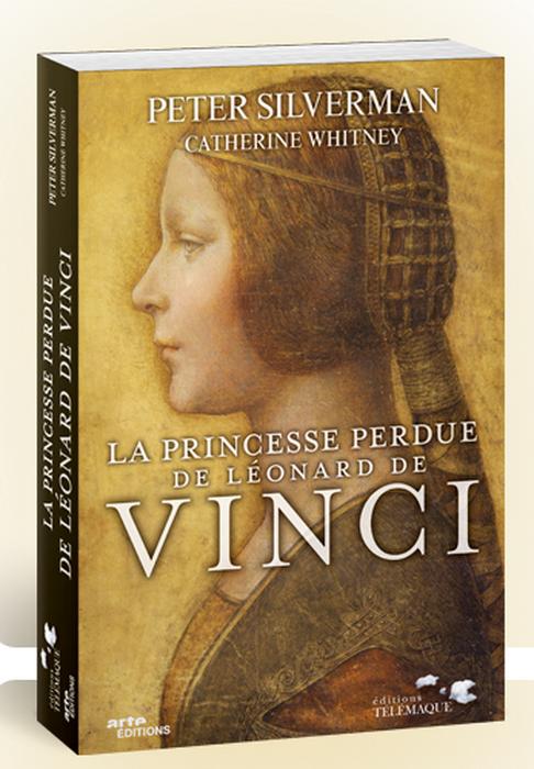 Искусствовед Мартин Кемп, уверенный в авторстве Леонардо, посвятил «принцессе» книгу
