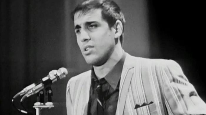 В 1970 году Адриано Челентано оказался среди победителей фестиваля