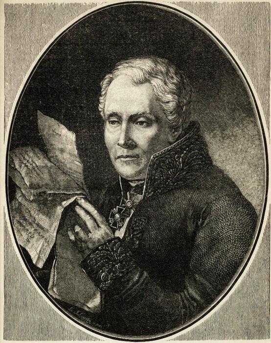 М.Т. Каченовский