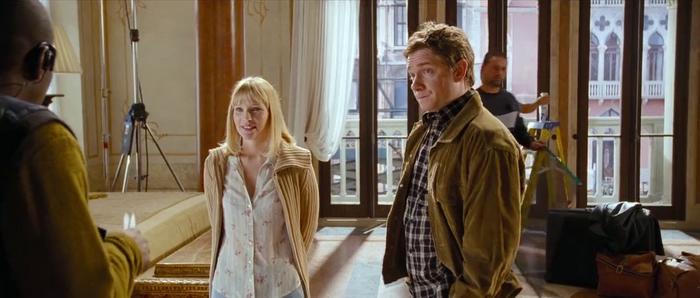 Линия Джона и Джуди оказалась вырезанной из некоторых версий фильма - из-за цензурных соображений