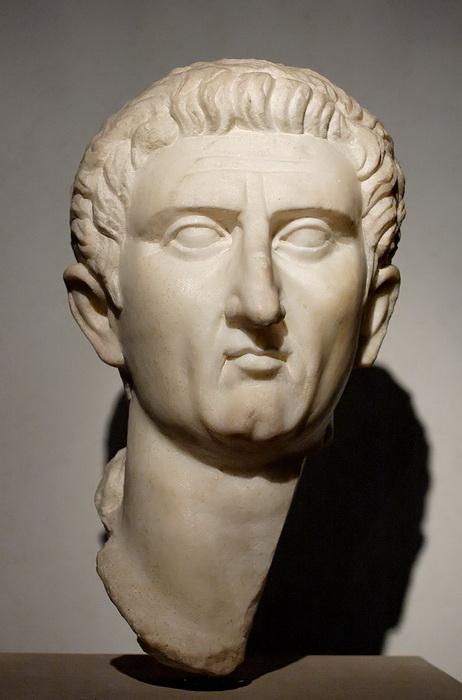 Император Нерва