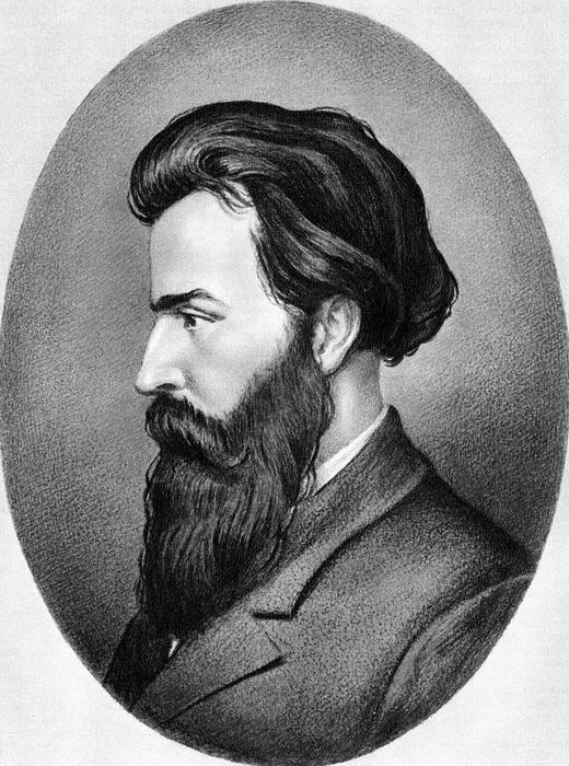 Андрей Желябов