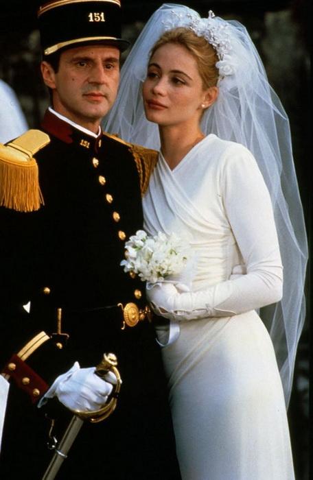 В фильме «Французская женщина» Беар сыграла вместе с мужем; вскоре их брак распался