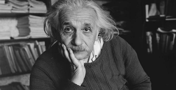 Альберт Эйнштейн практиковал самогипноз, используя трансовые состояния для получения новых научных идей