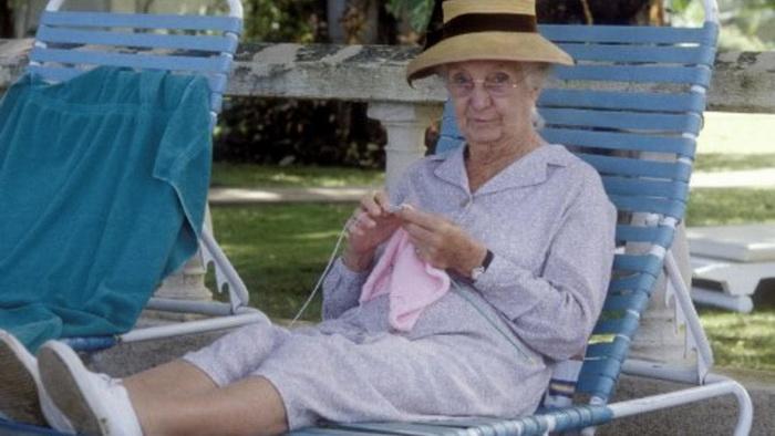 Мисс Марпл ведет свои расследования даже на Карибах