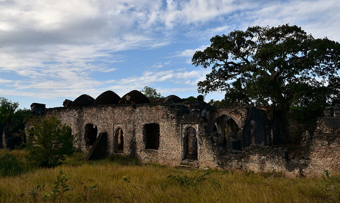 Мечеть Килва-Кисивани на Танзании, внесенная в список всемирного наследия человечества. Источник: wikipedia.org