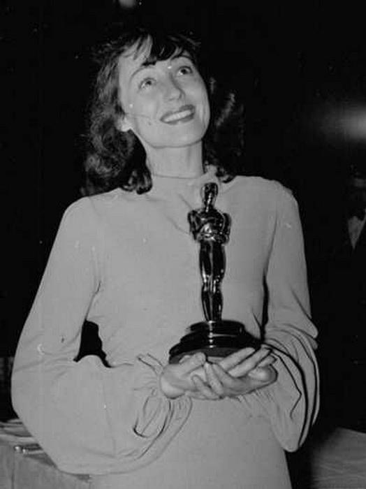 Луиза Райнер, получившая статуэтки в 1937 и 1938 годах