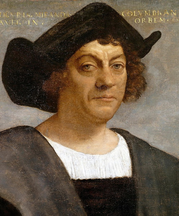 Христофор Колумб надолго не задержался на острове, хоть и дал ему имя своего брата