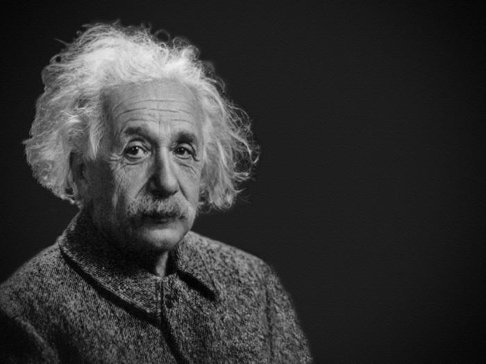 Альберт Эйнштейн считается человеком, чей IQ был особенно высок - но ученого уже опередили члены Менсы