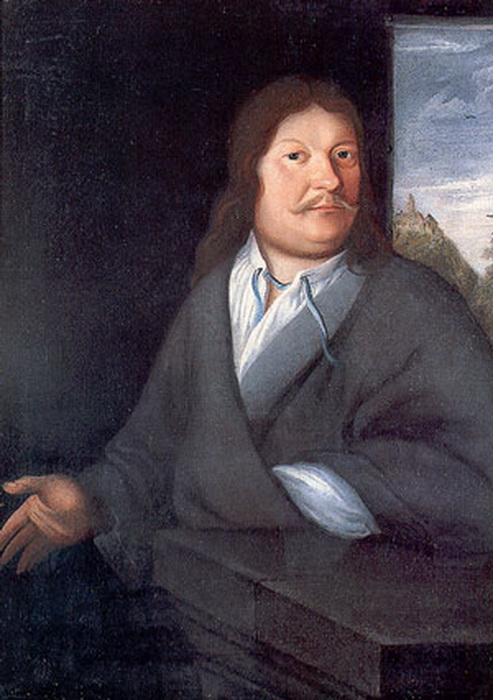 Иоганн Амброзиус Бах, отец композитора