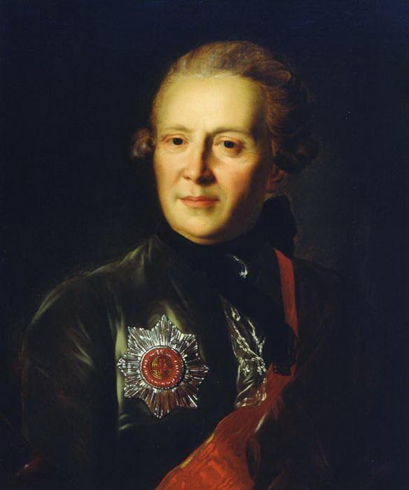 А.П. Сумароков, придерживавшийся традиций классицизма, был идейным противником Чулкова
