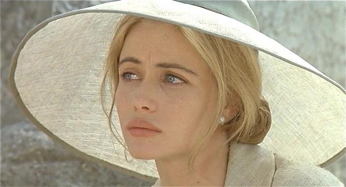 Из кинофильма «Французская женщина»