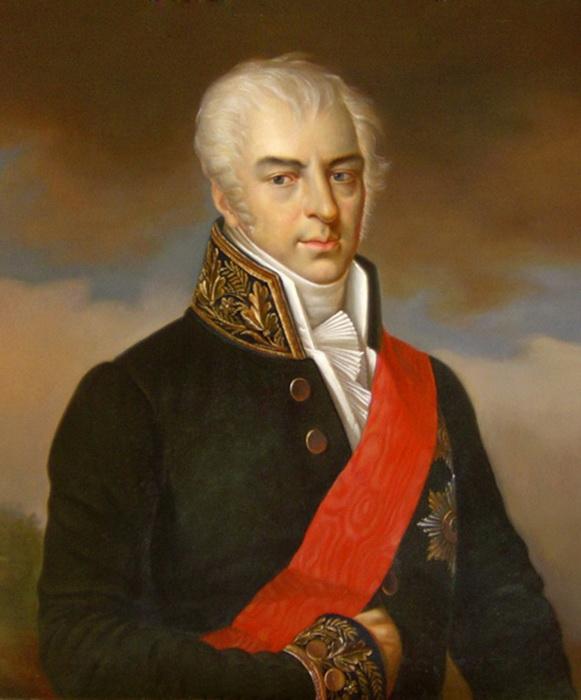 А.К. Разумовский