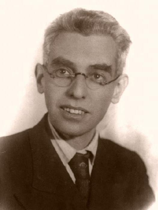 Александр Лурия