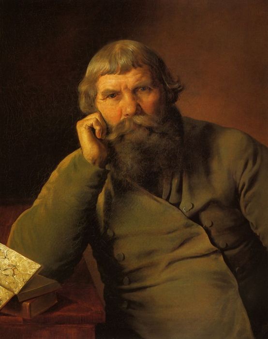 Большую часть своих произведений Чулков адресовал русским купцам