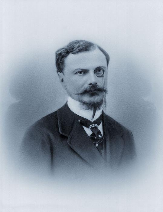 Альфред Сомье