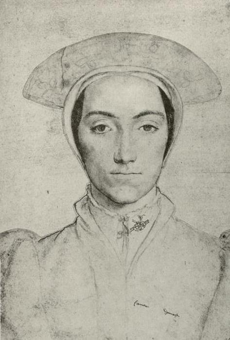 Амалия Клевская