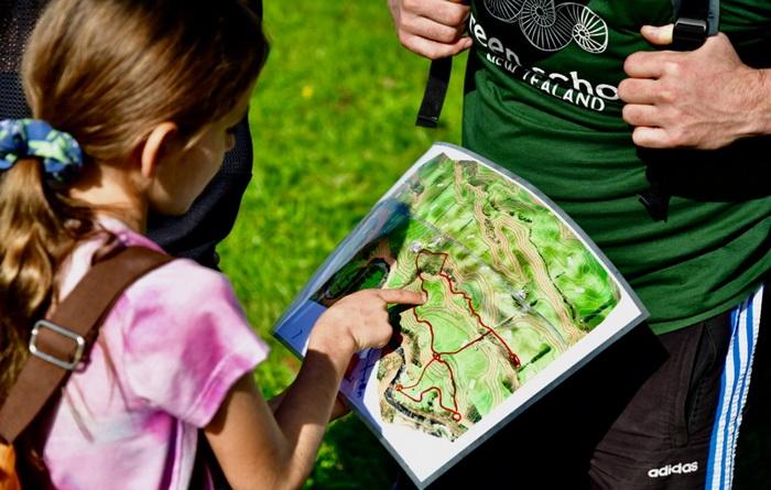В фокусе - не зубрежка, а взаимодействие учеников друг с другом и с окружающей природой