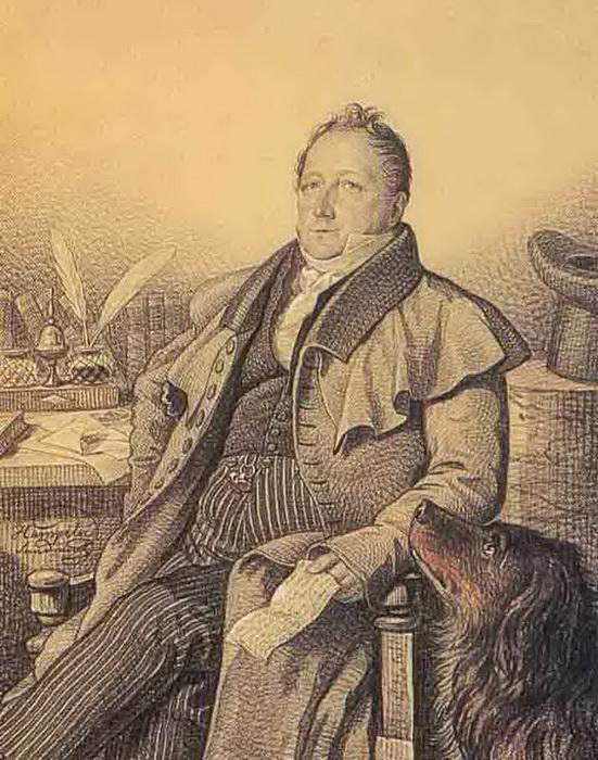 Сергей Львович Пушкин, отец Александра и Льва