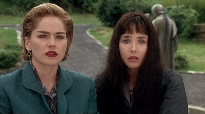 Фильм «Дьяволицы» 1996 года – ремейк картины Клузо