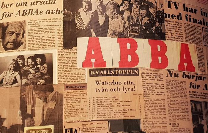 ABBA ставила рекорды популярности во всем англоязычном мире. Источник: pixabay.com