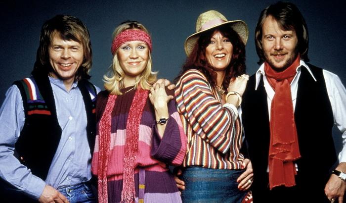 Группа ABBA. Источник: soyuz.ru