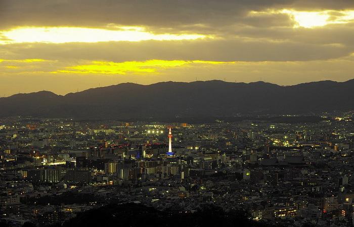 Киото. Источник: pixabay.com