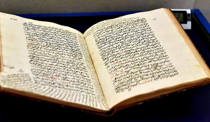 Воспоминания Ибн Баттуты были отражены в его жизнеописании. Источник: wikipedia.org