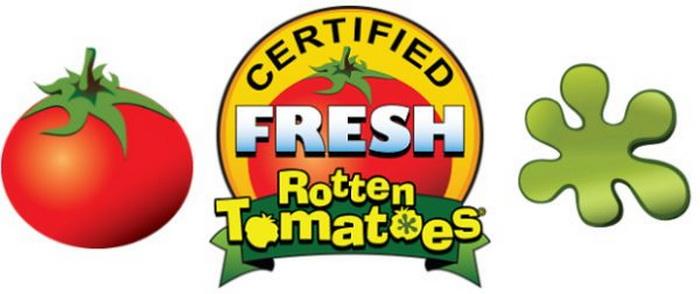 Символика Rotten Tomatoes построена на этой старинной традиции взаимодействия публики и артистов. Источник: the-bear-cave.com