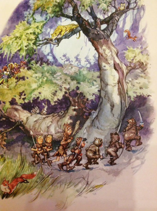«Питер Пэн», иллюстрации Либико Марайя