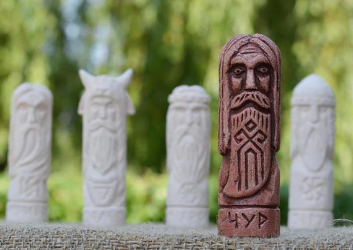 Культ предков – важная часть славянских верований