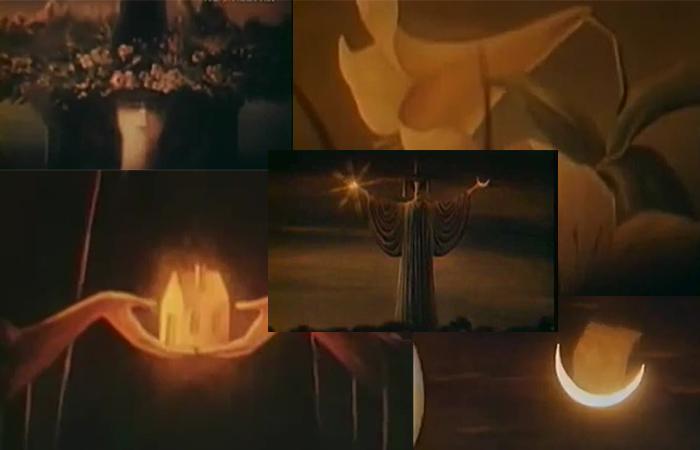 Песня «Спи моя радость, усни» на много лет стала музыкальным сопровождением самой любимой детской передачи в СССР