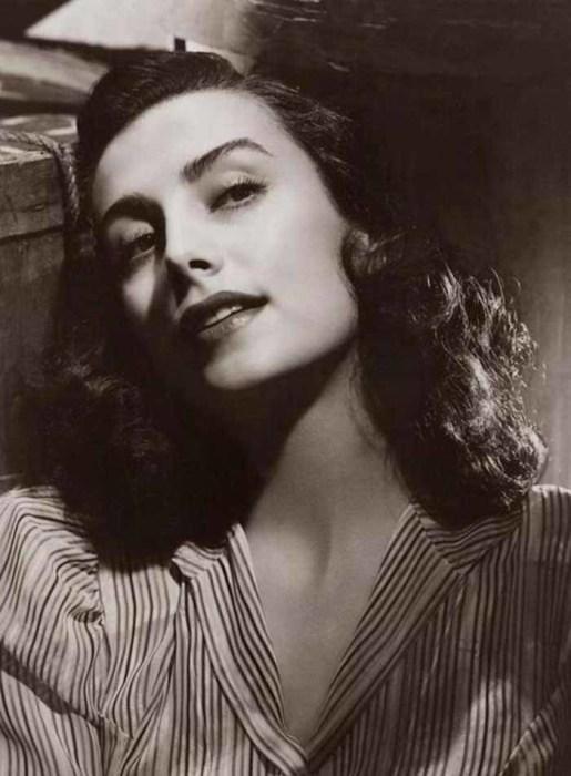 Тамара Туманова, 1944 год