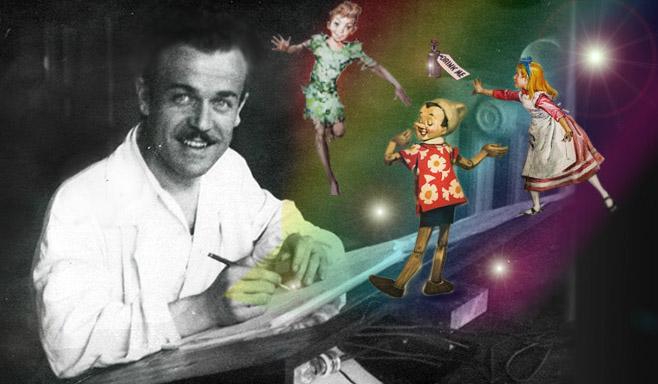 Наиболее известными работами Либико Марайся стали иллюстрации к книгам о приключениях Пиноккио, Алисы и Питера Пэна