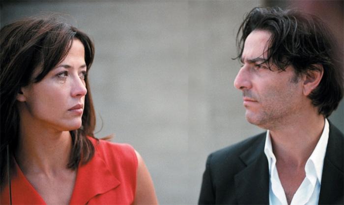 «Неуловимый» 2005 года, в главных ролях Иван Атталь и Софи Марсо
