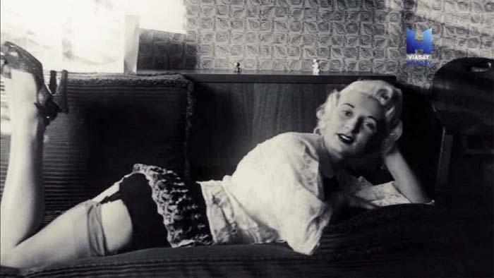 «Смелые фотографии» середины XX века – Рут Эллис