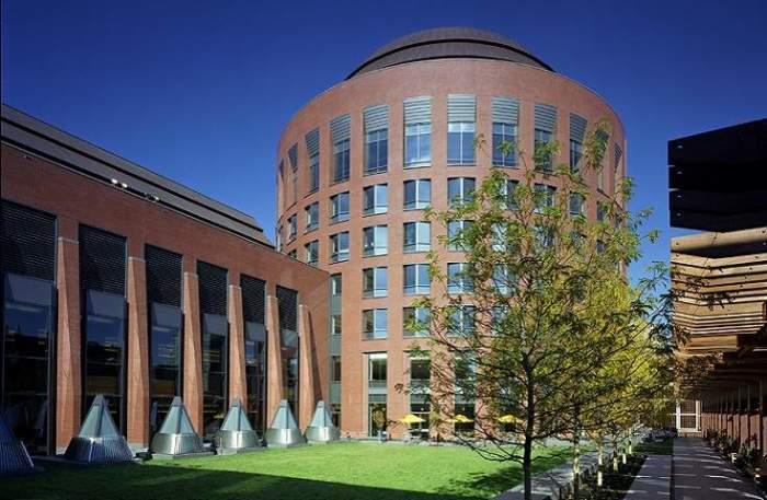 Уортонская школа бизнеса при Пенсильванском университете, Филадельфия
