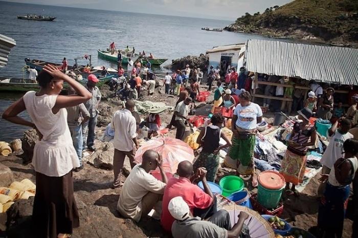 Население острова составило 131 человек согласно переписи 2009 года. По некоторым сведениям, сегодня оно уже в несколько раз больше