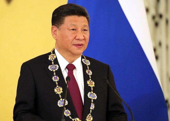 Для переизбрания на второй срок председателя КНР, в конституцию страны пришлось специально внести поправки