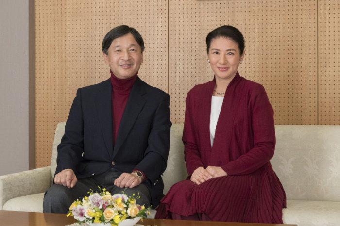 Принцессе Масако 55 лет