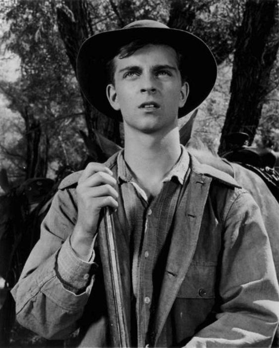 Томми Реттиг в сериале «Дни в Долине Смерти», 1962 год