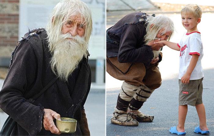 Добре Димитров Добрев – человек, который в возрасте 103 лет вел жизнь настоящего святого