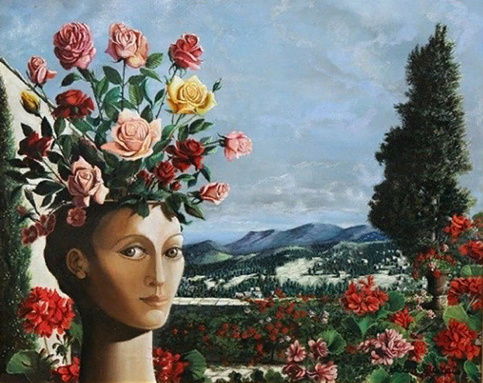 Своеобразное творчество Жана Маре